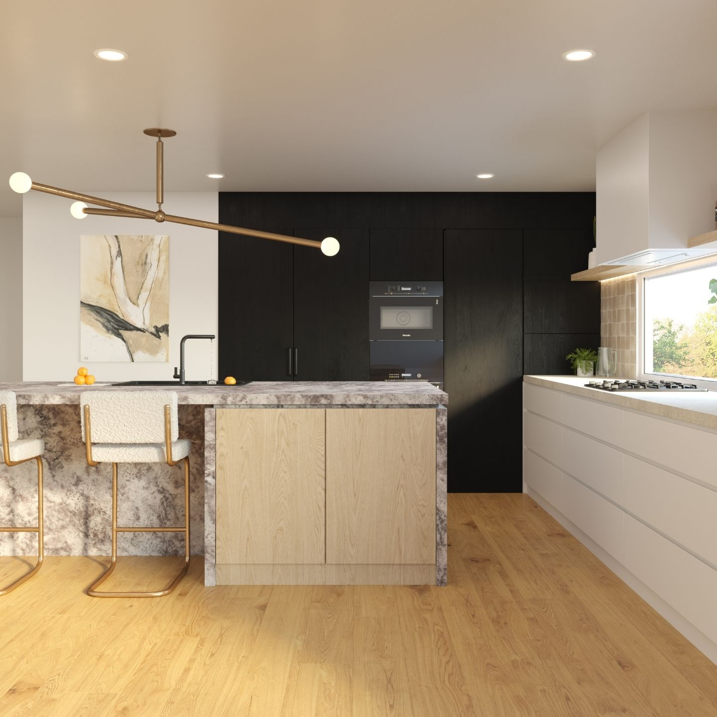 Brown Home Project Details And Design 2