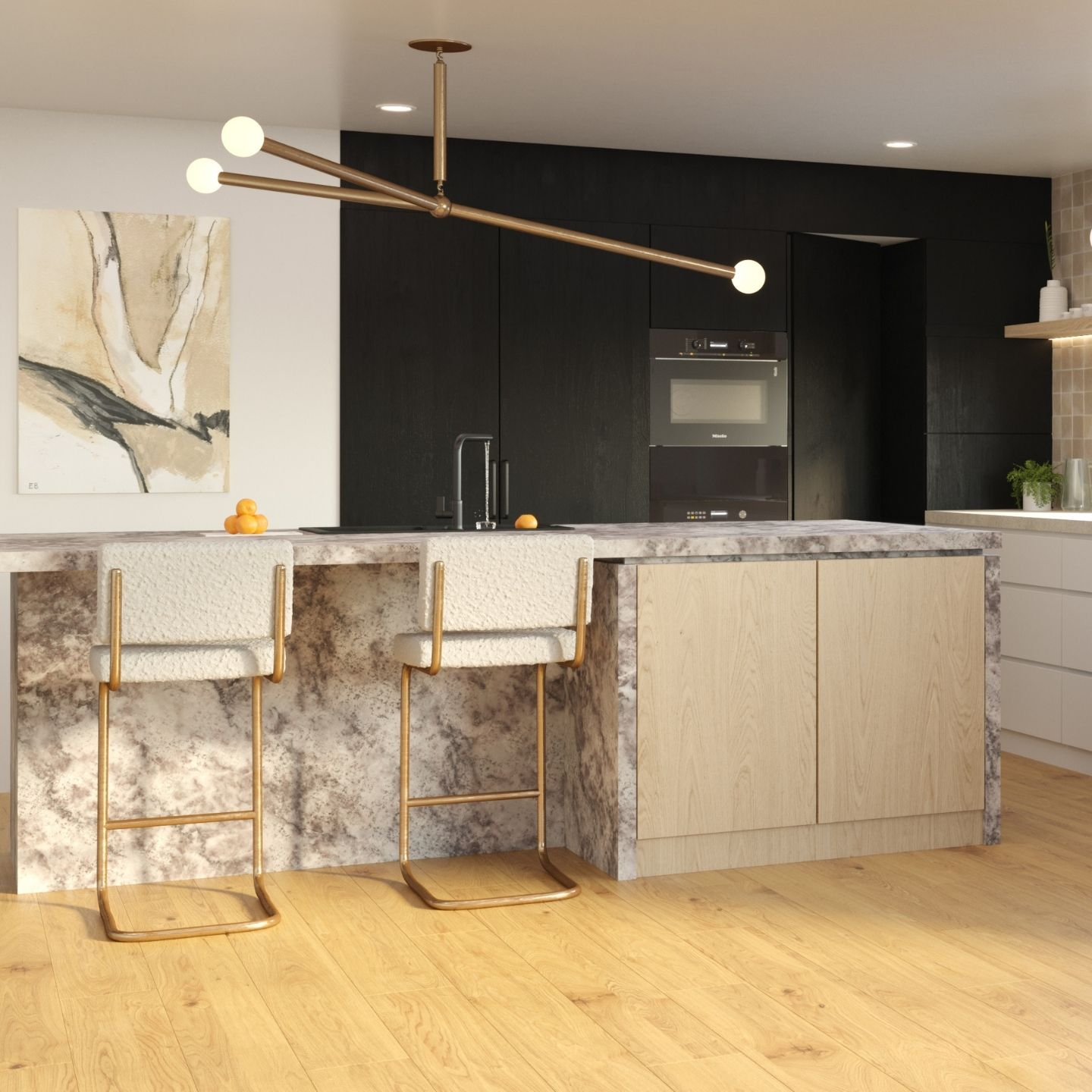 Brown Home Project Details And Design 3