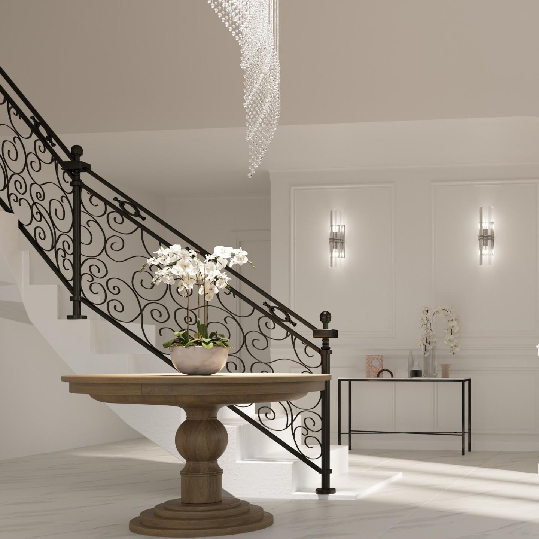 KVDC Interior Design Services Coster Home 1
