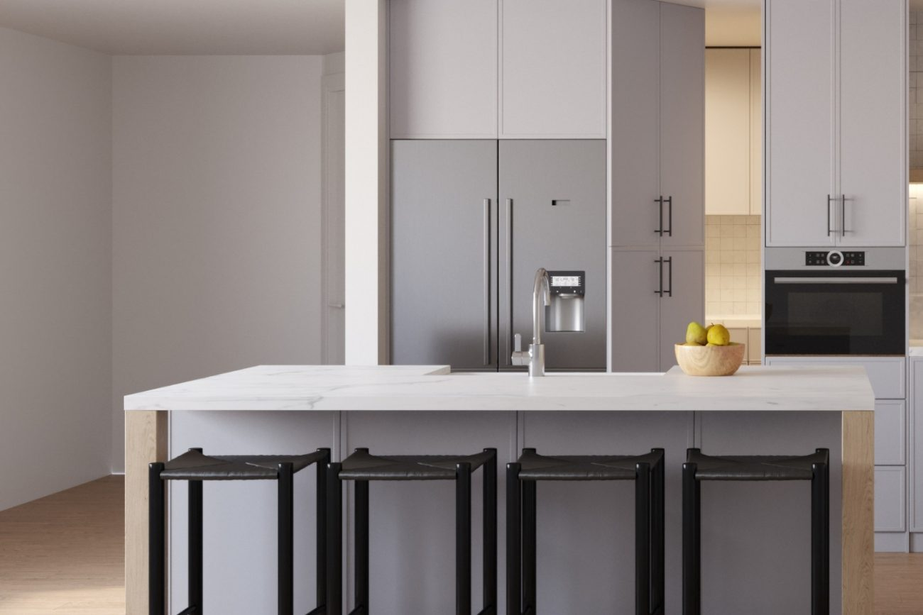 KVDC Interior Design Services Coster Home 2