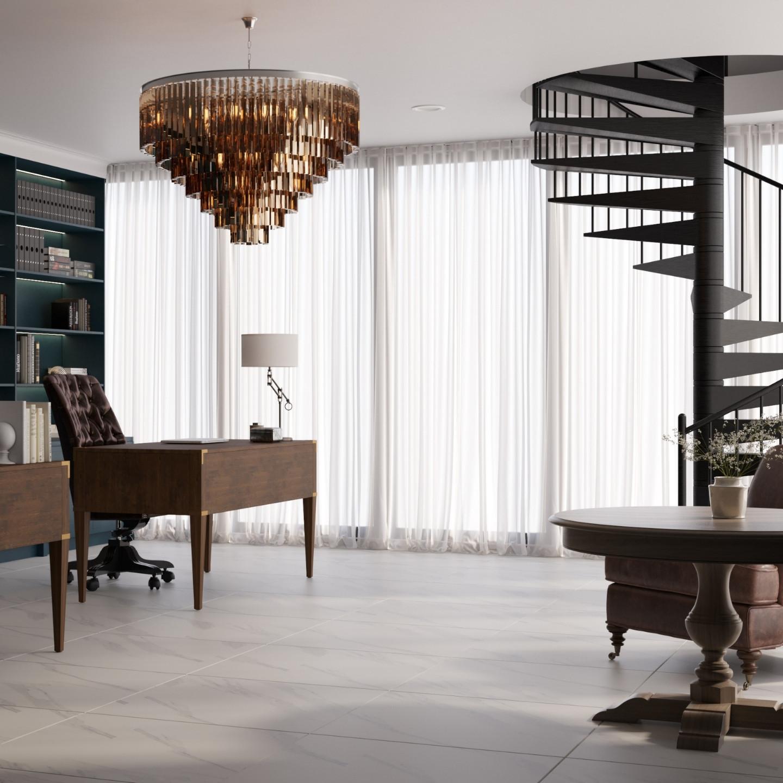 KVDC Interior Design Services Coster Home 4