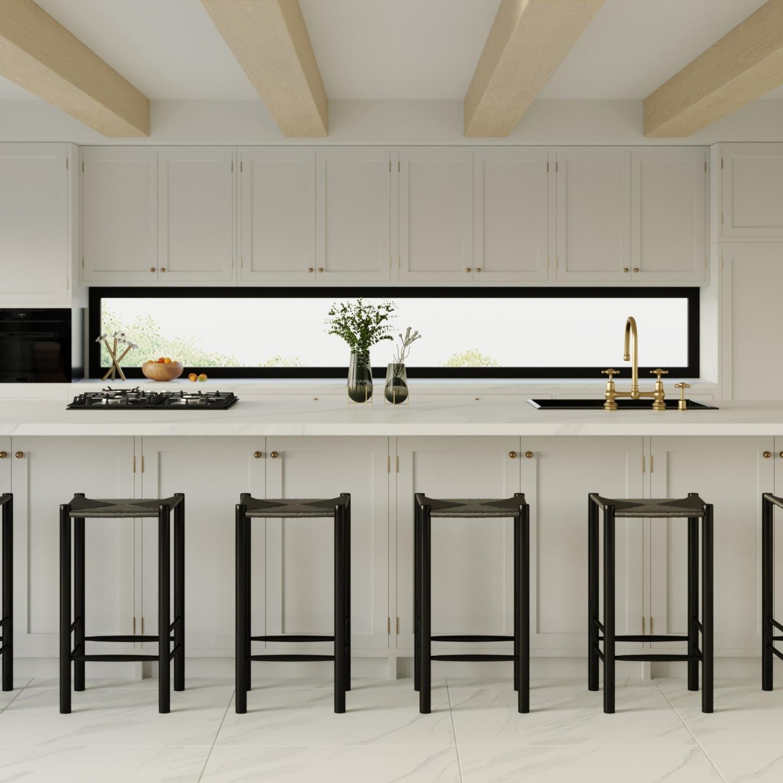 KVDC Interior Design Services Coster Home 5
