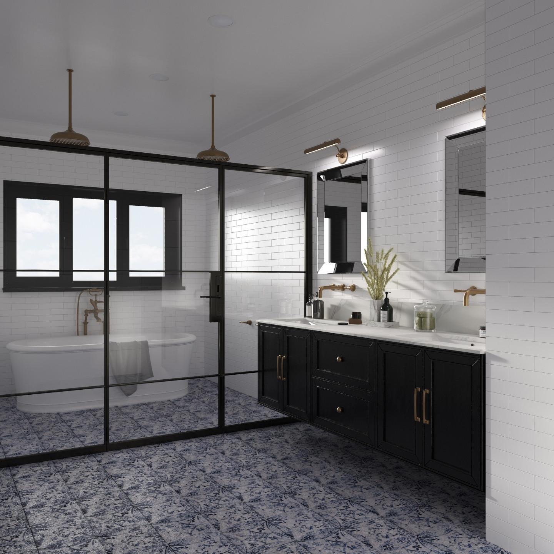 KVDC Interior Design Services Coster Home 6