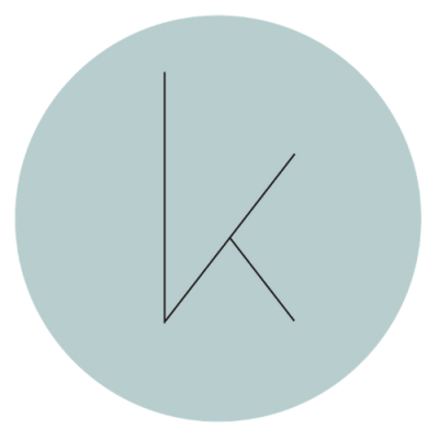 Kate Vale Design and Consulting Logo